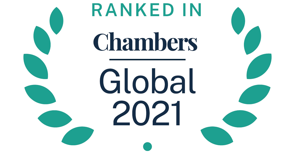 Champers Global 2021 - Horten